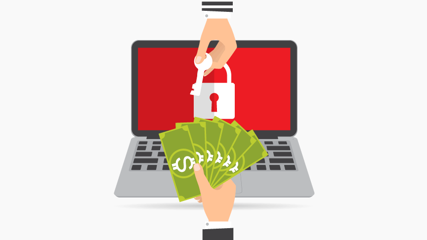 How To Protect From The Ransomware Attack