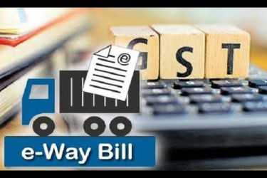 7 things to keep in mind for the Intra State E-way Bill