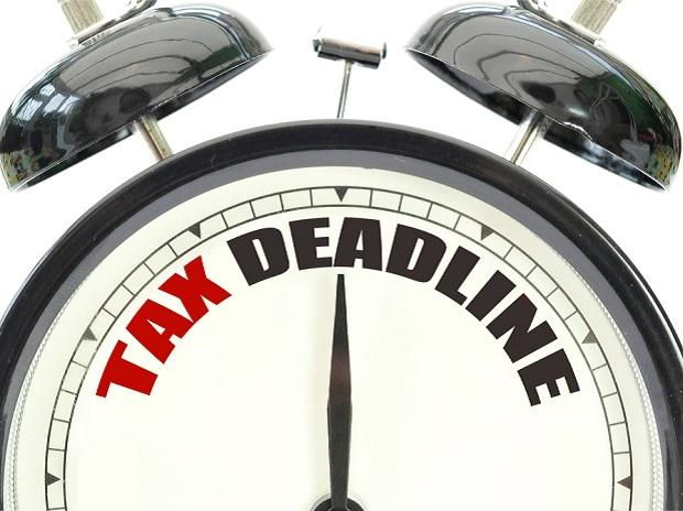 Income Tax Returns Filing Deadline Ended