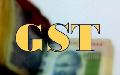 Businesses have to return file in GSTR -1 / 2 /3 forms for every month